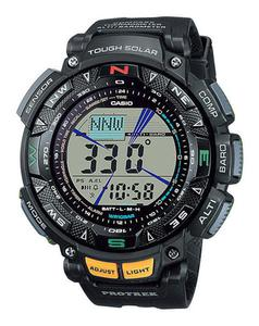 Zegarek Casio PRG-240-1ER ProTrek - 2852598296