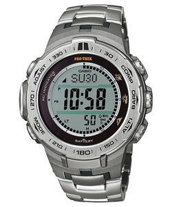 Zegarek Casio PRW-3100T-7ER ProTrek Tytan - 2852598298