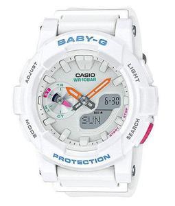 Zegarek CASIO BGA-185-7AER BABY-G A/C WR100 LICZNIK - 2847546906