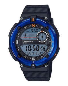 Zegarek Casio SGW-600H-2AER OutGear Kompas - 2852598302
