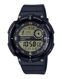 Zegarek Casio SGW-600H-9AER OutGear Kompas - 2852598303