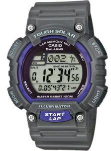 Zegarek Casio STL-S100H-8AVEF Solar - 2852598311