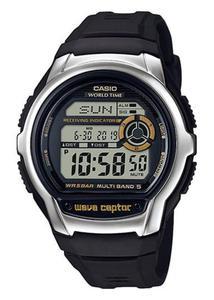 Zegarek Casio WV-M60-9AER Wave Ceptor - 2852598314