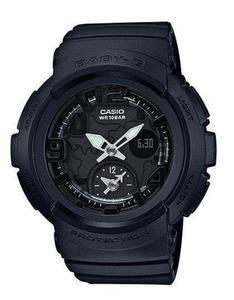 Zegarek CASIO BGA-190BC-1BER BABY-G A/C DUAL TIME WR100 - 2847546910