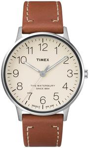 Zegarek Timex TW2R25600 Waterbury Collection - 2853254809