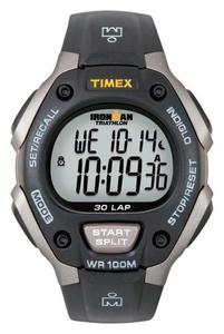 Zegarek Timex T5E901 IronMan Triathlon 30 Lap - 2853254810