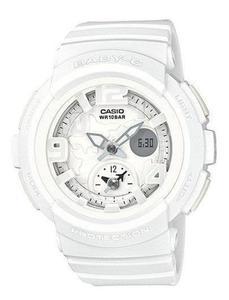 Zegarek CASIO BGA-190BC-7BER BABY-G A/C DUAL TIME WR100 - 2847546911