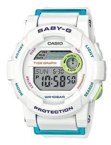 Zegarek Casio BGD-180FB-7ER Baby-G G-Lide - 2847546921