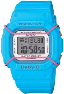 Zegarek Casio BGD-501-2ER Baby-G Protector - 2847546922