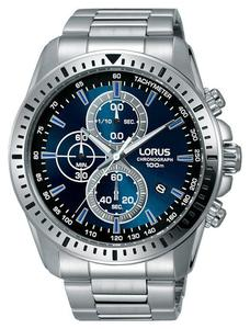 Zegarek Lorus RM349DX9 Chronograf WR 100M - 2854962492