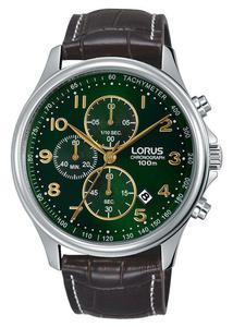 Zegarek Lorus RM361DX9 Chronograf WR 100M - 2854962498