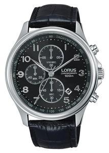 Zegarek Lorus RM365DX9 Chronograf WR 100M - 2854962499