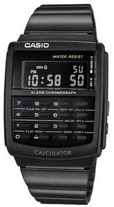 Zegarek Casio CA-506B-1AEF Kalkulator Retro Vintage - 2847546928