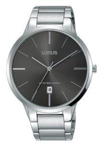 Zegarek Lorus RS997CX9 Męski Klasyczny WR 50M DATA - 2854962532