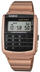 Zegarek Casio CA-506C-5AEF Kalkulator Retro Vintage - 2847546929
