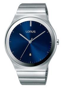 Zegarek Lorus RS905DX9 Męski Klasyczny WR 50M DATA - 2854962540