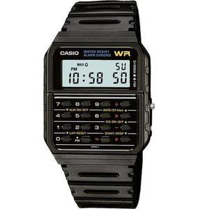 Zegarek Casio CA-53W-1ER Kalkulator Retro - 2847546931