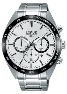 Zegarek Lorus RT301GX9 Męski Chronograf WR 100M - 2854962554