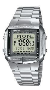 Zegarek Casio DB-360N-1AEF DataBank - 2847546935