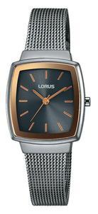 Zegarek Lorus RG293LX9 Biżuteryjny Klasyczny Mesh - 2855300742