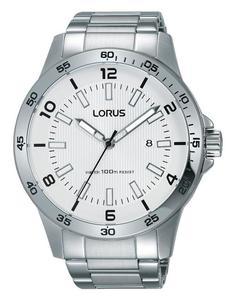 Zegarek Lorus RH915GX9 Sportowy Wodoszczelny - 2855300745