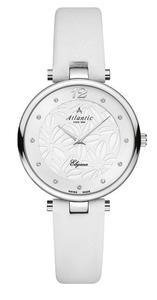 Zegarek Atlantic SEALINE 22341.45.21 Szafirowe szk�o