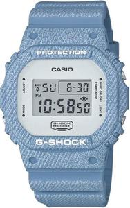 Zegarek Casio DW-5600DC-2ER G-Shock Denim Series - 2842410173