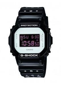 Zegarek CASIO DW-5600MT-1ER G-SHOCK MEDICOM TOY - 2847546946