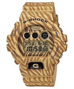 Zegarek Casio DW-6900ZB-9ER G-Shock Zebra Camo - 2847546948