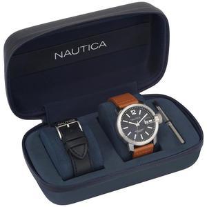 Zegarek Nautica NAPSYD012 Sydney Box Set - 2855509328