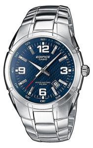 Zegarek Casio EF-125D-2AVEF Edifice - 2847546955