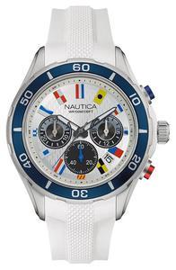 Zegarek Nautica NAD16536G NST 12 Chrono Flags - 2855509337