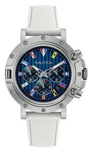 Zegarek Nautica NAD17526G NST 800 Chrono Flags - 2855509339