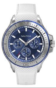 Zegarek Nautica NAPAUC001 Auckland Multi Data - 2855829963