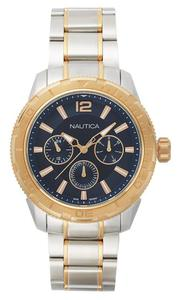 Zegarek Nautica NAPSTL005 Seattle Multi Data - 2855829965