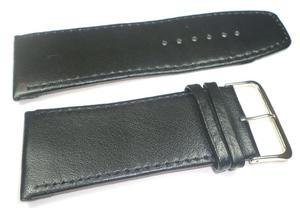 Skórzany pasek do zegarka 36 mm XXL Perfect P36.002.01 - 2855980433