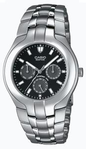 Zegarek Casio EF-304D-1A Edifice MultiData - 2847546962