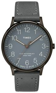 Zegarek Timex TW2P96000 Waterbury Collection - 2857345820