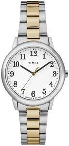 Zegarek Timex TW2R23900 Easy Reader Damski Klasyk