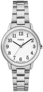 Zegarek Timex TW2R23700 Easy Reader Damski Klasyk - 2857345823