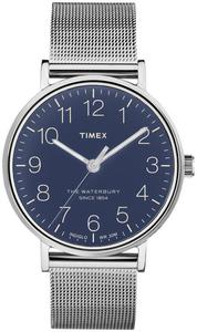 Zegarek Timex TW2R25900 Waterbury Collection Mesh - 2857345826