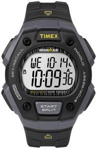 Zegarek Timex TW5M09500 IronMan Triathlon 30 Lap - 2857345833