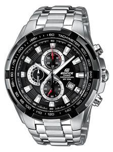 Zegarek Casio EF-539D-1AVEF Edifice Chronograf - 2847546970