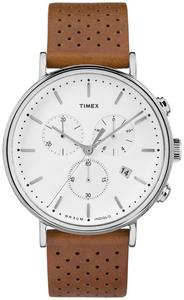 Zegarek Timex TW2R26700 Weekender Fairfield Chrono - 2857345838