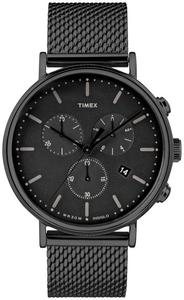 Zegarek Timex TW2R27300 Weekender Fairfield Chrono - 2857345840