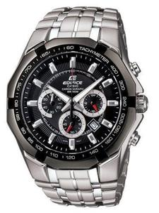 Zegarek CASIO EF-540D-1AVEF EDIFICE CHRONOGRAF - 2847546972