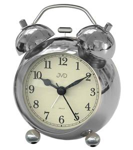 Budzik JVD SRP2810.4 Retro Bell Alarm - 2857903045