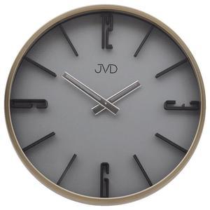 Budzik sieciowy JVD SB2083.3 cyfry 77 mm