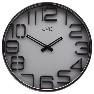 Budzik sieciowy JVD SB2083.4 cyfry 77 mm