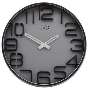 Budzik sieciowy z termometrem JVD SB2120 CZUJNIK RUCHU - 2832896120